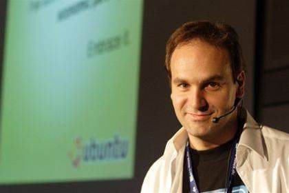 No strategic change for Canonical, says Mark Shuttleworth