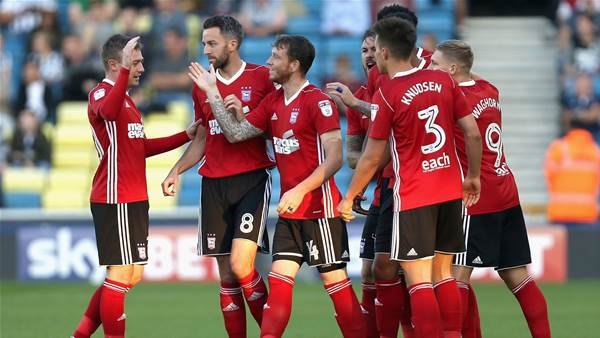 Championship Preview: Round Five