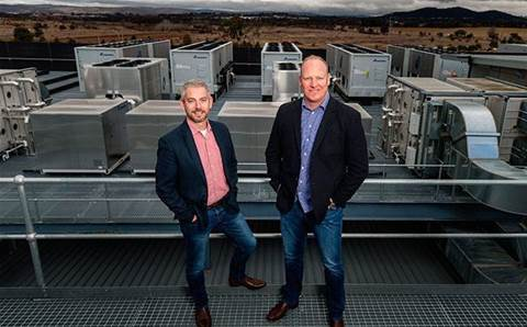 Canberra Data Centres to open $150 million facility to meet Azure demand