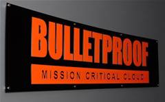 Bulletproof dips into the red after tough year