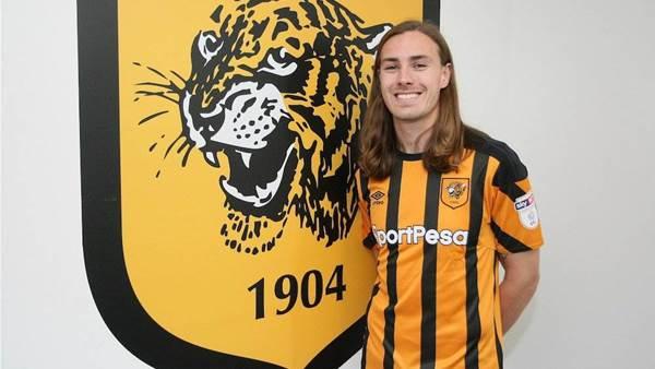 Irvine seals Hull City deal