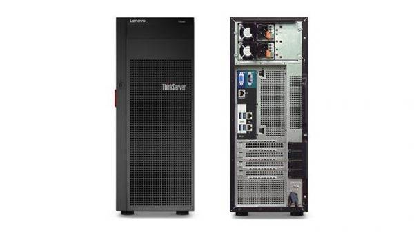 Lenovo's ThinkServer TS460 server reviewed