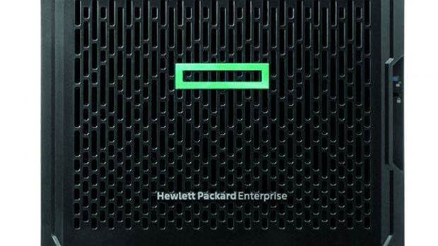 HPE's ProLiant MicroServer Gen10 reviewed