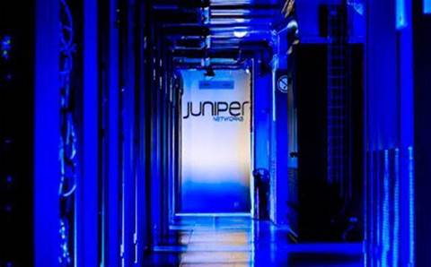 Juniper Networks acquires analytics startup Cyphort to boost security portfolio