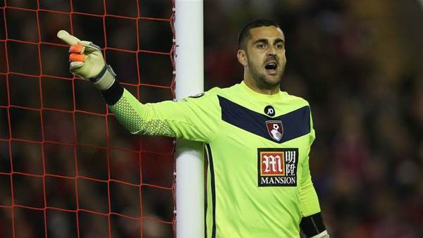 Federici makes Championship loan move