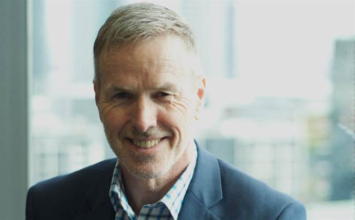 Telstra names new MD for Readify