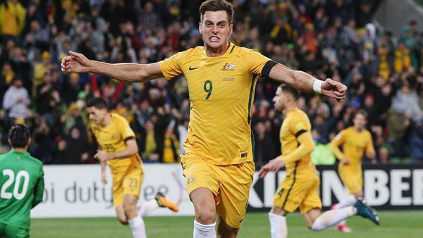 Roos win, pray for Japan favour