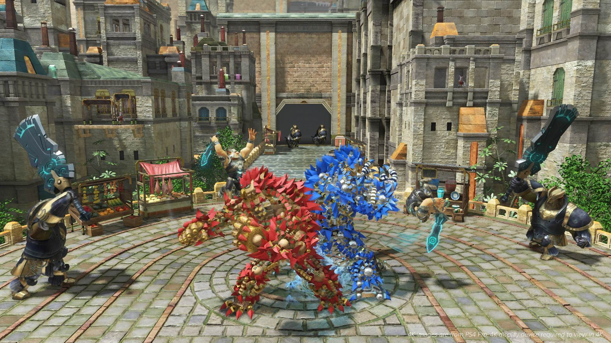 Knack 2 was free on the Au PlayStation Store earlier