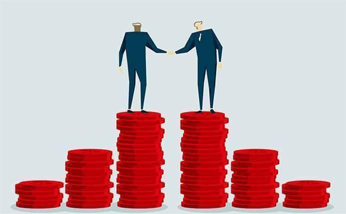Sydney IBM, Okta partner Decipher Works acquired for $5 million