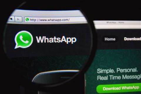 WhatsApp targets the enterprise