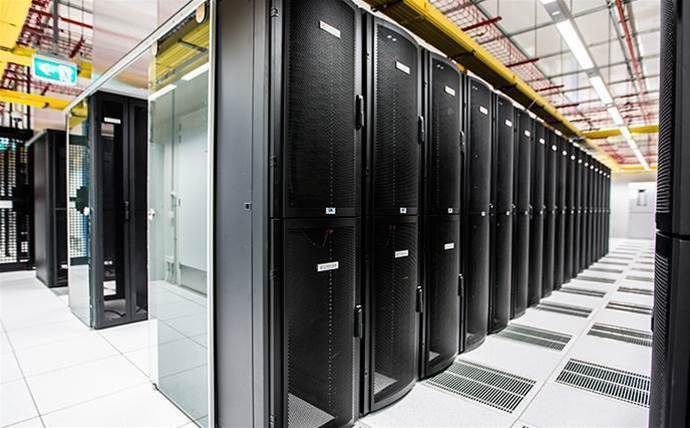 Sydney dwarfs Melbourne in data centre market: report