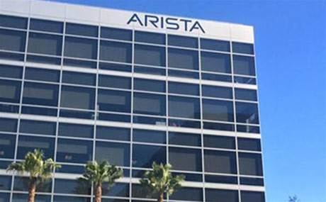 HPE and HP back Arista in legal battle with Cisco