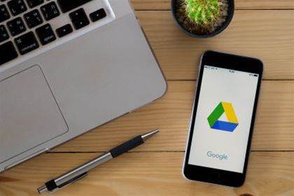 Google launches Drive File Stream to replace Google Drive on desktop