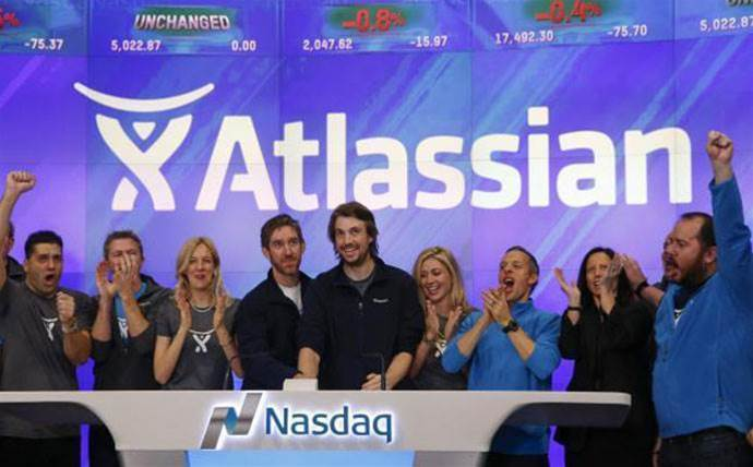 Atlassian retires 'Atlas' logo after 15 years