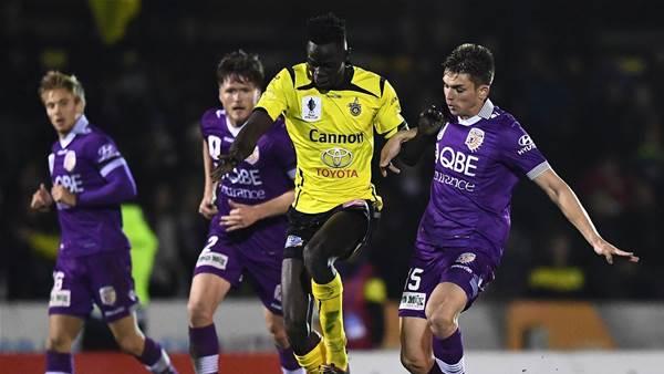 Heidelberg: Adelaide have no FFA Cup excuses