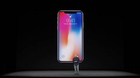 Hands-on with the iPhone X, iPhone 8 and 8 Plus