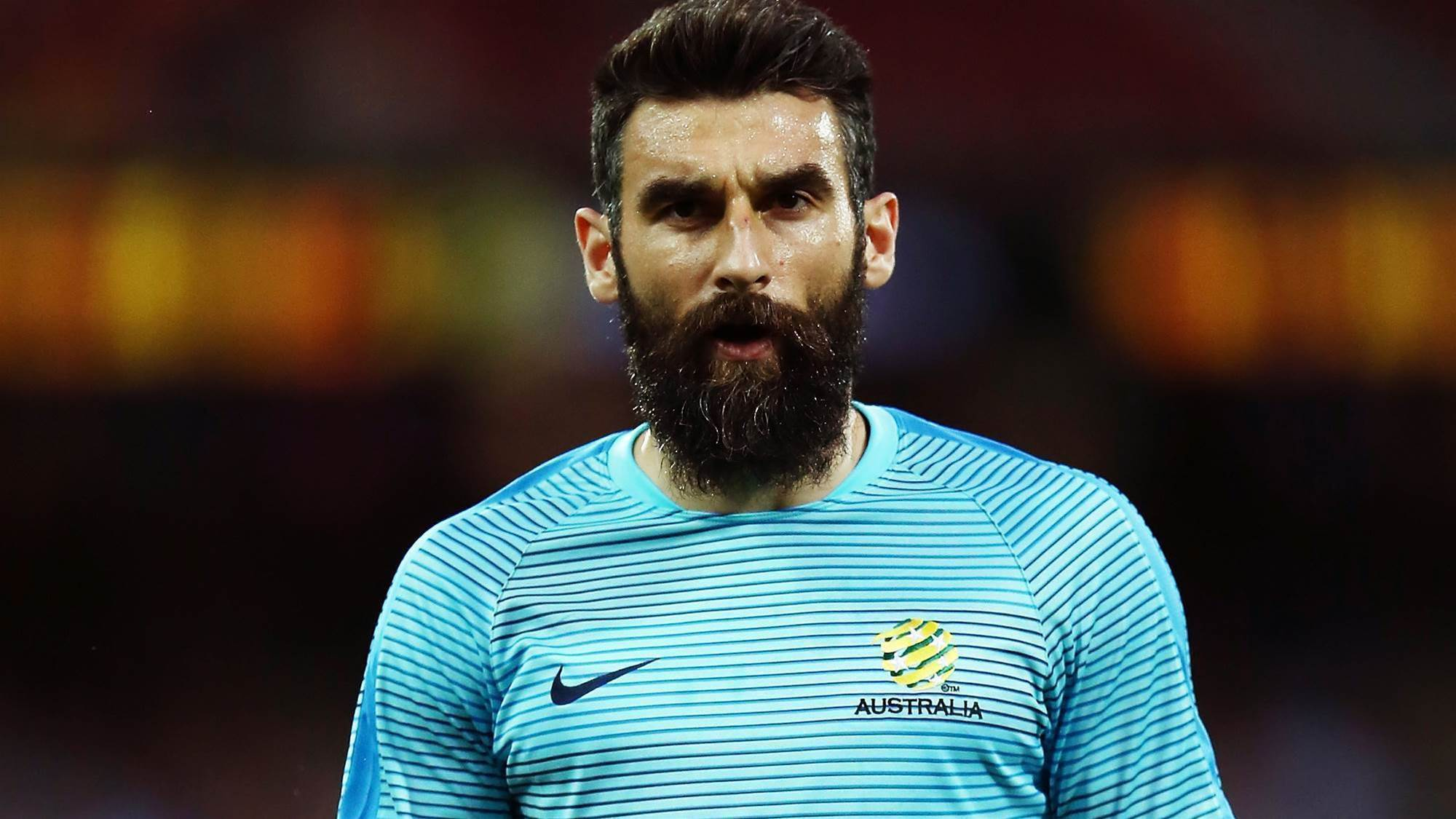 Jedinak 'concern' for Syria games