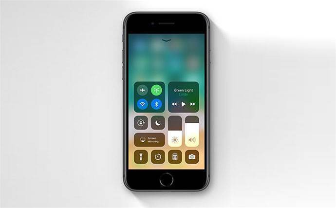What's new in iOS 11?