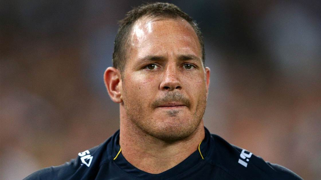 Scott firms to face Roosters