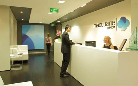 Macquarie Telecom beats Microsoft to ASD Protected classification