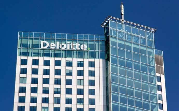 Deloitte hit by cyber attack: report