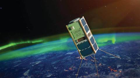 What the space agency will mean for business