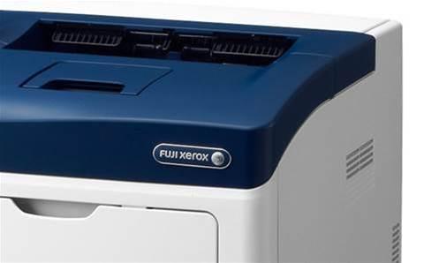 Fuji Xerox Australian market share sinks after tough year