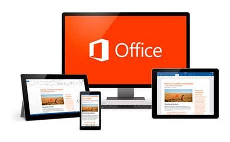 Microsoft reveals Office 2019