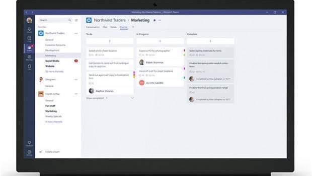 Microsoft drops Skype for Business brand