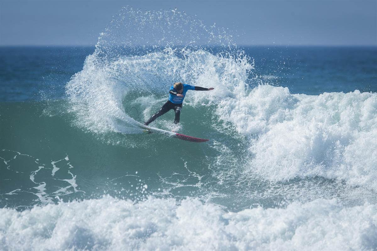 Who is Destined for the WCT?