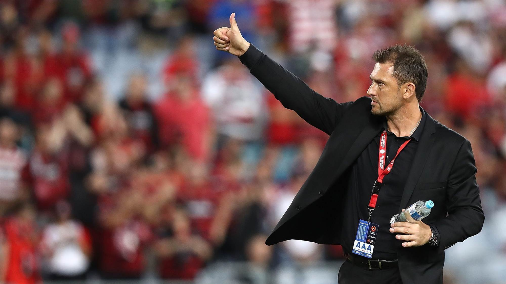 Aspro: Popovic always gave youth a chance