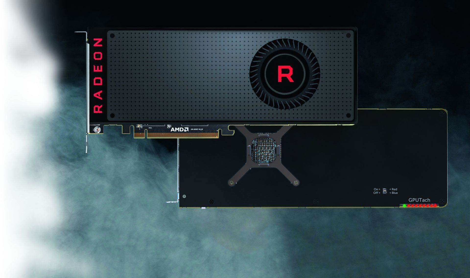 Review: AMD Radeon Vega RX 64 Air-cooled