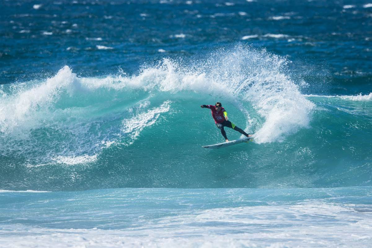 Billabong Pro Cascais | Who's Gonna Kill It?
