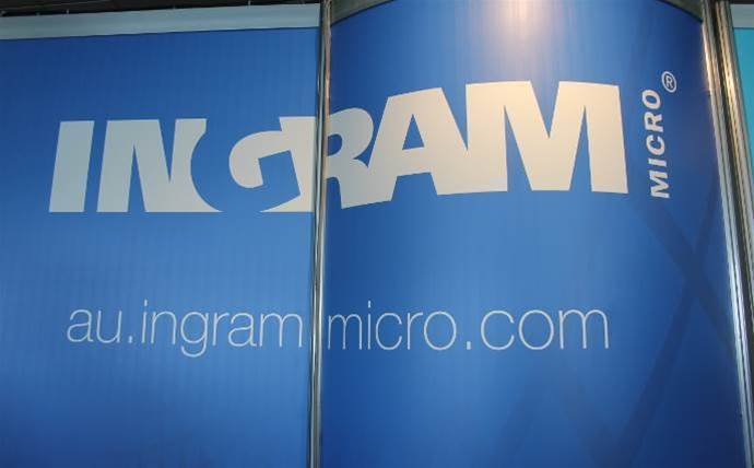 Another $2 billion year for Ingram Micro Australia