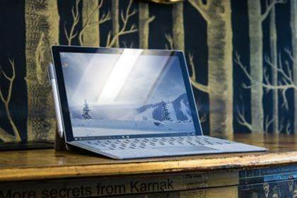 Microsoft's Surface range could be in big trouble