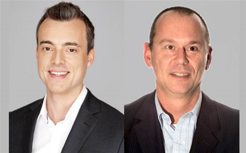 Hills' BDM Jourdan Garde jumps back from vendor to lead security expansion