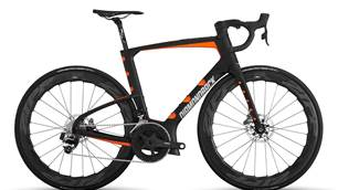 FIRST LOOK: Diamondback's new IO Aero road bike