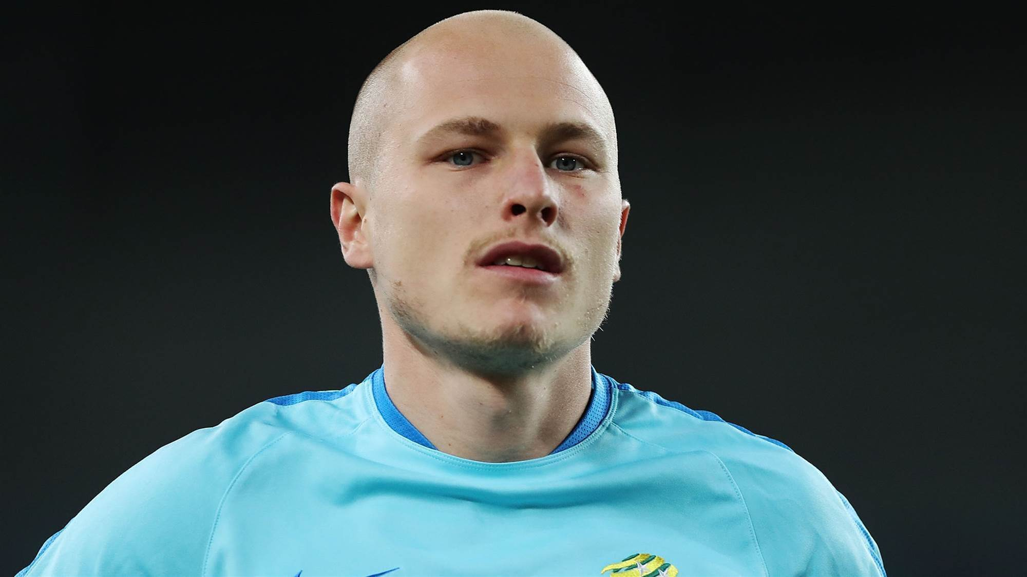 Mooy: Of course I was angry to not start