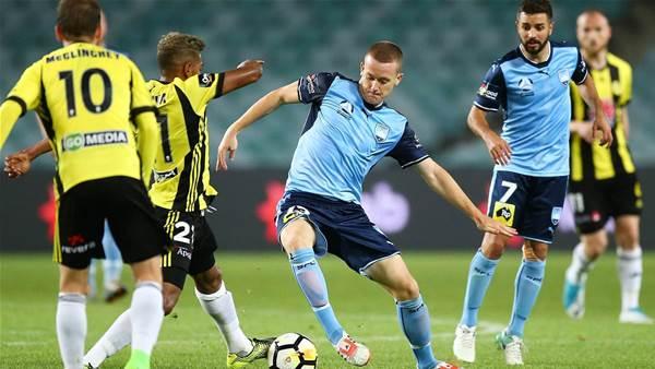 Sydney v Phoenix player ratings