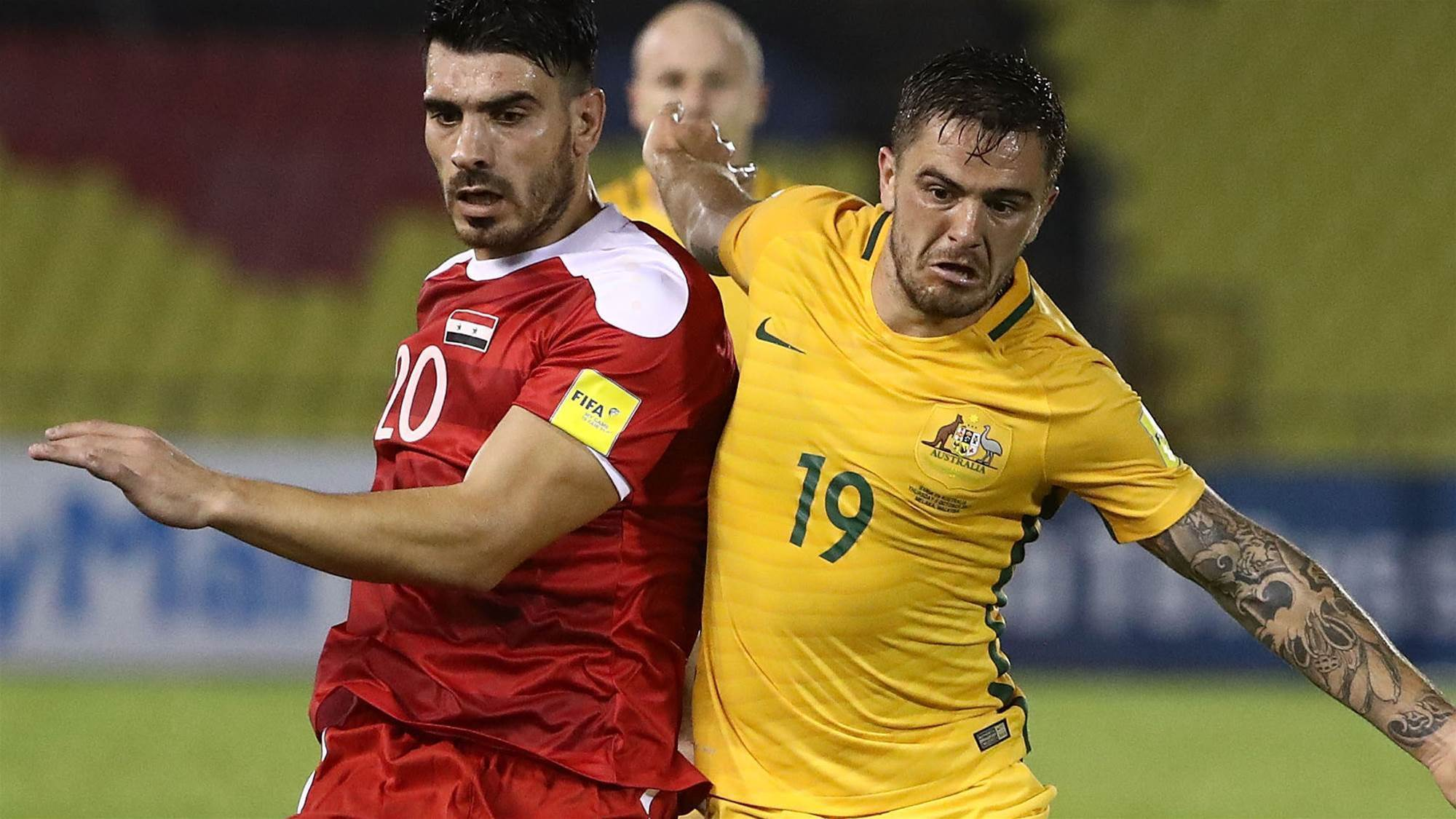 WSW example shows Ange exit won't affect Roos