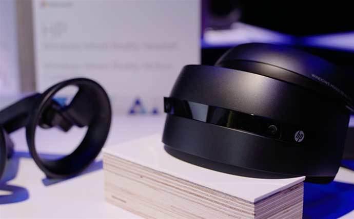 Microsoft launches virtual reality play