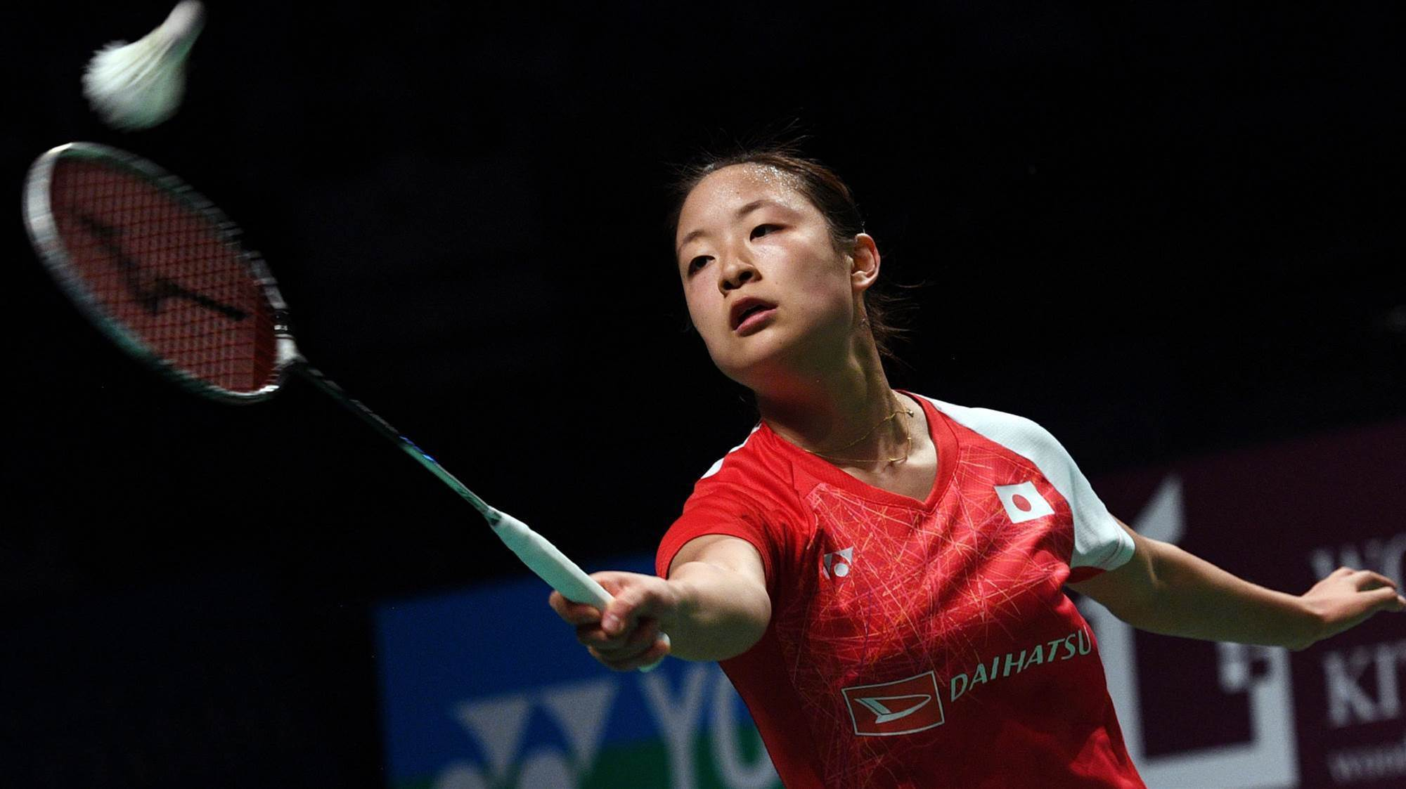 Badminton is badass – true!