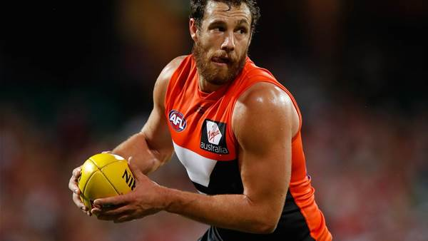 Mumford forced into AFL retirement