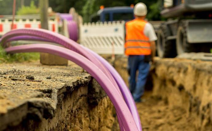 NBN conducts first fibre-to-the-curb trial in Melbourne