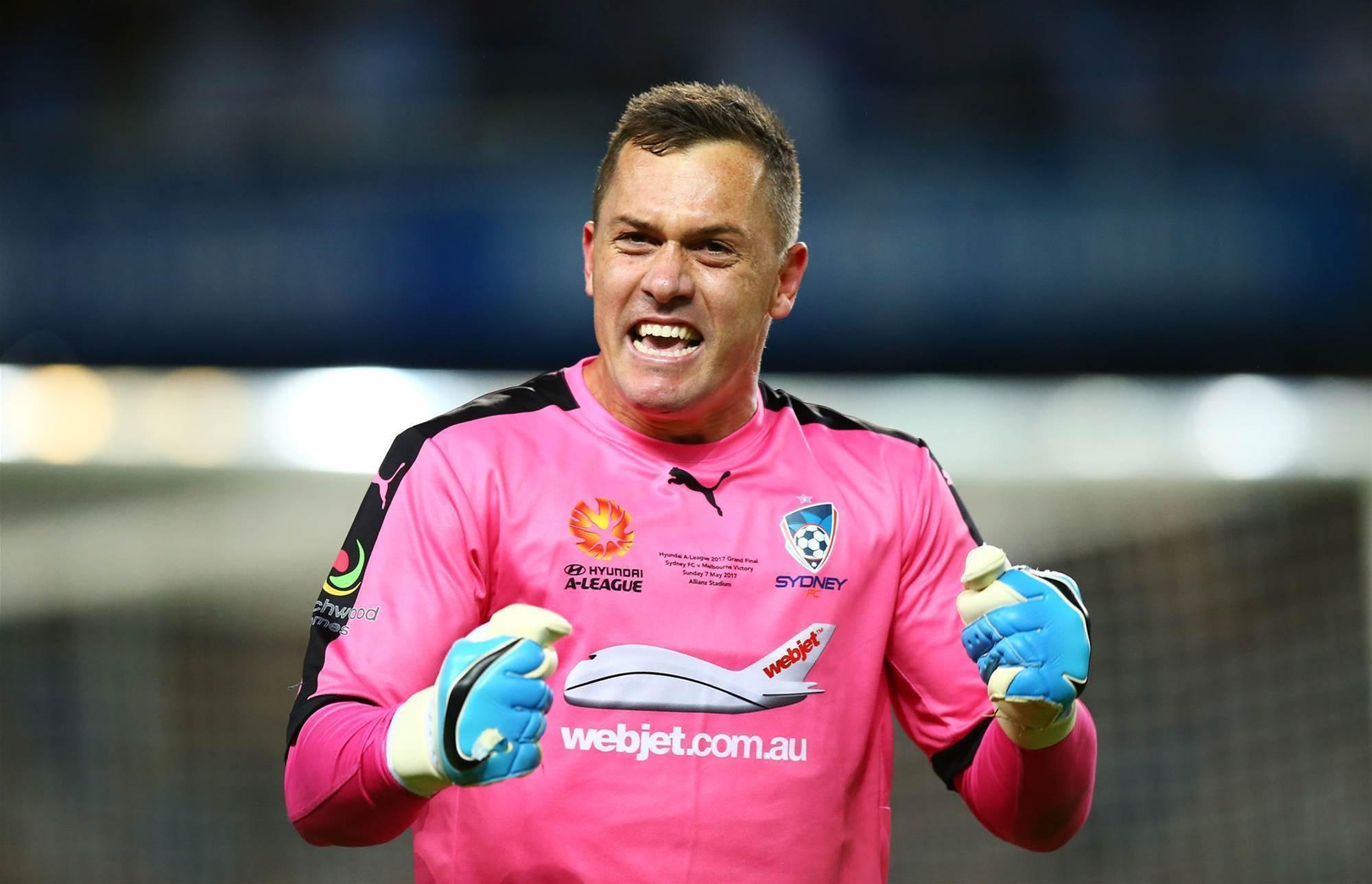Vukovic: The Sydney derby is bigger than Melbourne derby