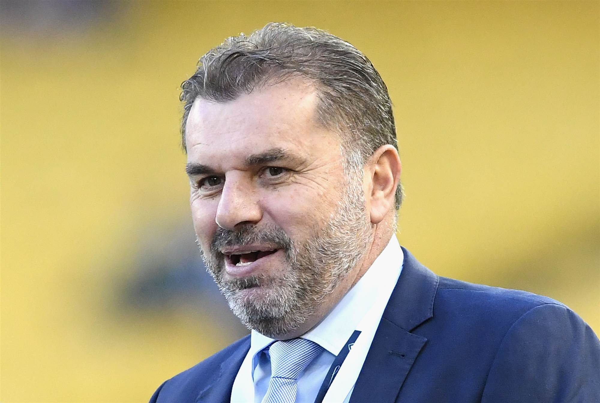 Postecoglou addresses his Socceroos future