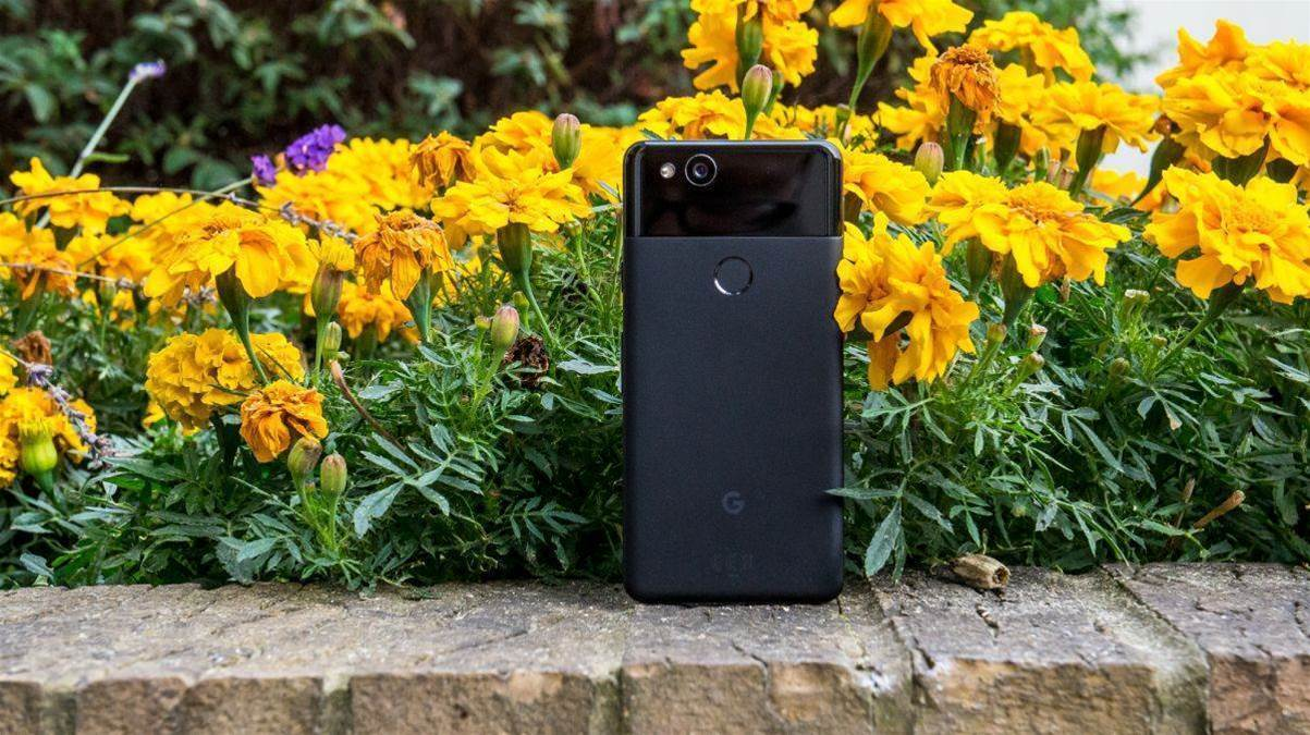 Pixel 2 review: Google's smartest phone yet
