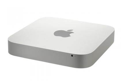 Apple hasn't given up on the Mac Mini
