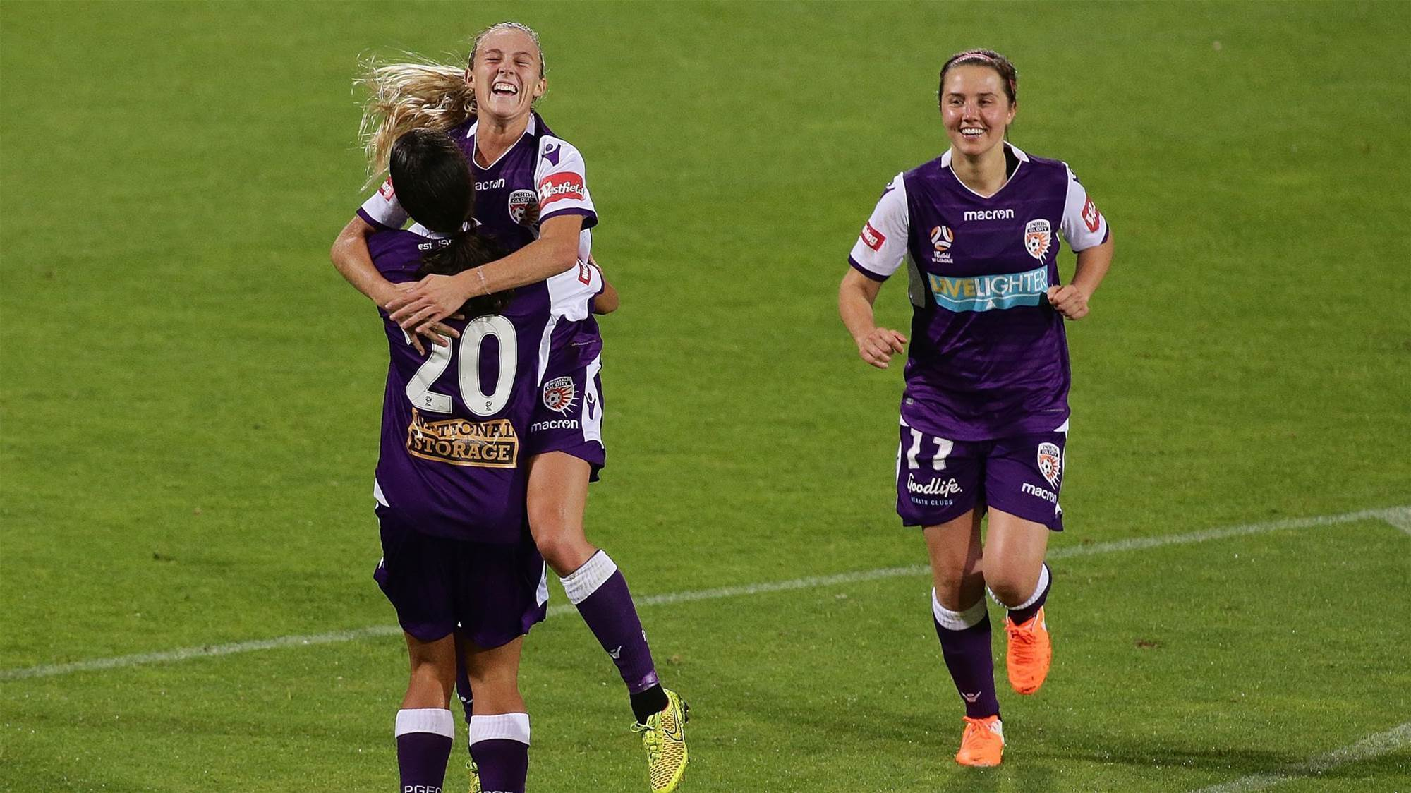 W-League first round wrap up