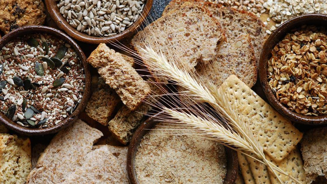 The Easy Way To Double Your Fibre Every Day (And It Tastes Delicious!)